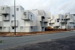 vivanbois- construction de 30 logements à saintes-lot menuiseries exterieures PVC et Alu-0
