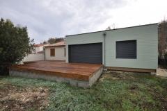 vivanbois-construction ossature bois-agrandissement de maison-bardage bois peint simonin-menuiserie aluminium k line ral 7016-vaux sur mer.jpeg