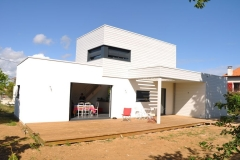 vivanbois-maison ossature bois-bardage bois silverwood ral 7035-menuiserie aluminiun k line ral 7016-isolation exterieure enduit-vaux sur mer.jpeg