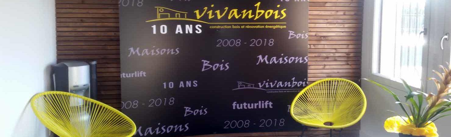accueil société vivanbois