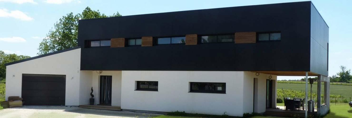 vivanbois constructeur maison contemporaine épargnes 17120
