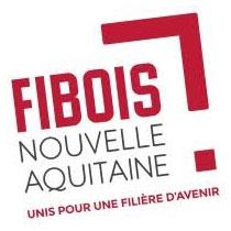 logo fibois nouvelle aquitaine