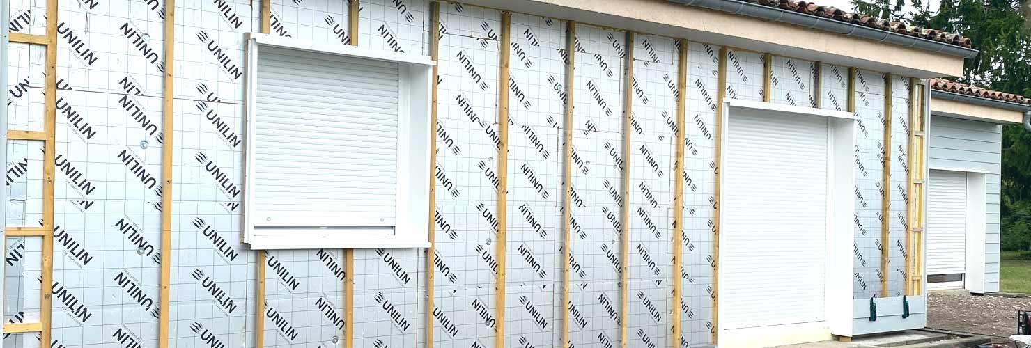 isolation facade maison par exterieur fleac17500
