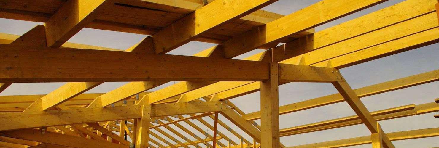 vivanbois structure bois charpente traditionnelle fermette cabinet médical de taillebourg
